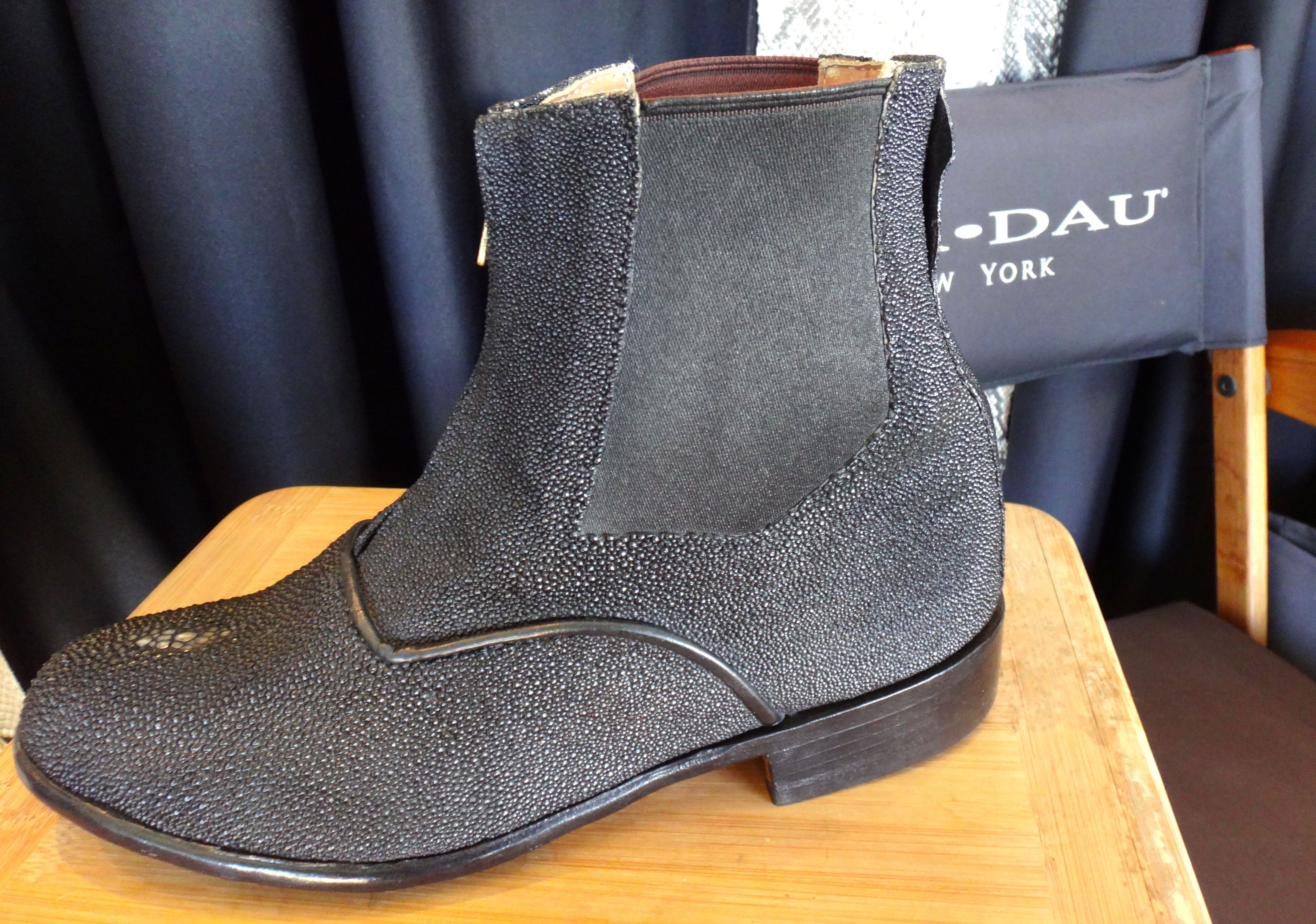 Der Dau Paddock Boots Stingray | Boots