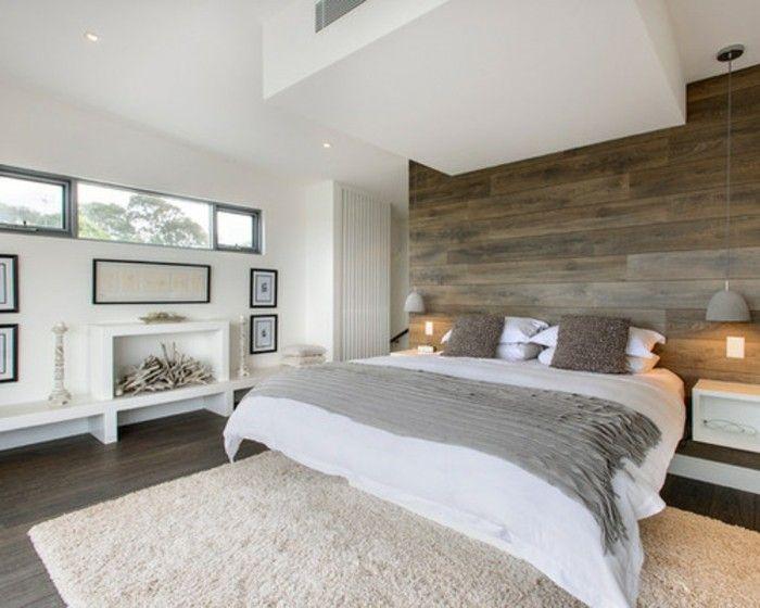 Les Meilleures Ides Pour La Couleur Chambre  Coucher  Bedrooms