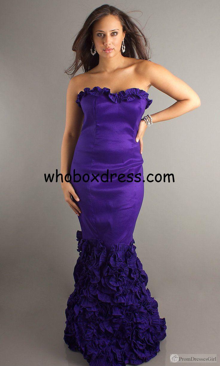 plus #size #prom #dresses | Gorgeous gowns | Pinterest | Vestidos ...