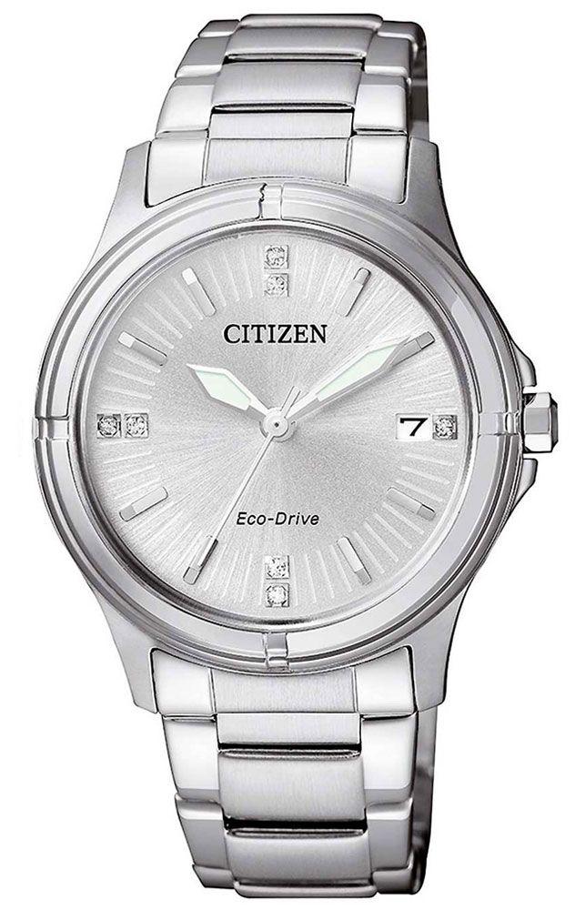 Reloj Citizen Eco Drive mujer FE6050 55A | Relojes citizen