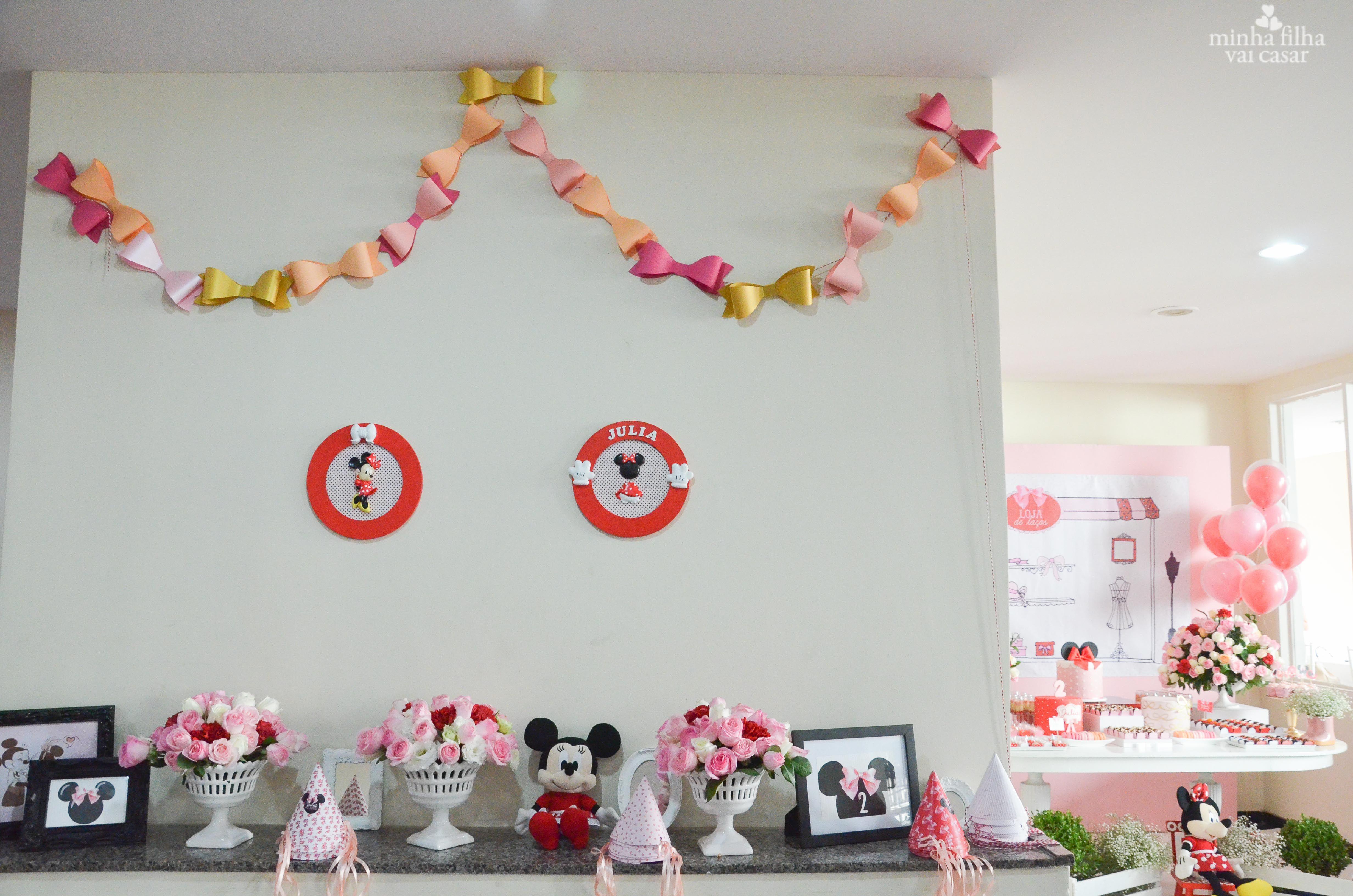 produtos diferenciados, papelaria personalizada, party, infantil, ninguem mais tem, loja de laços da minnie, decoracao, festa