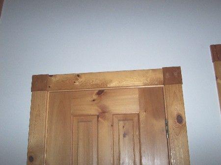 Interior door trim ideas home interior design