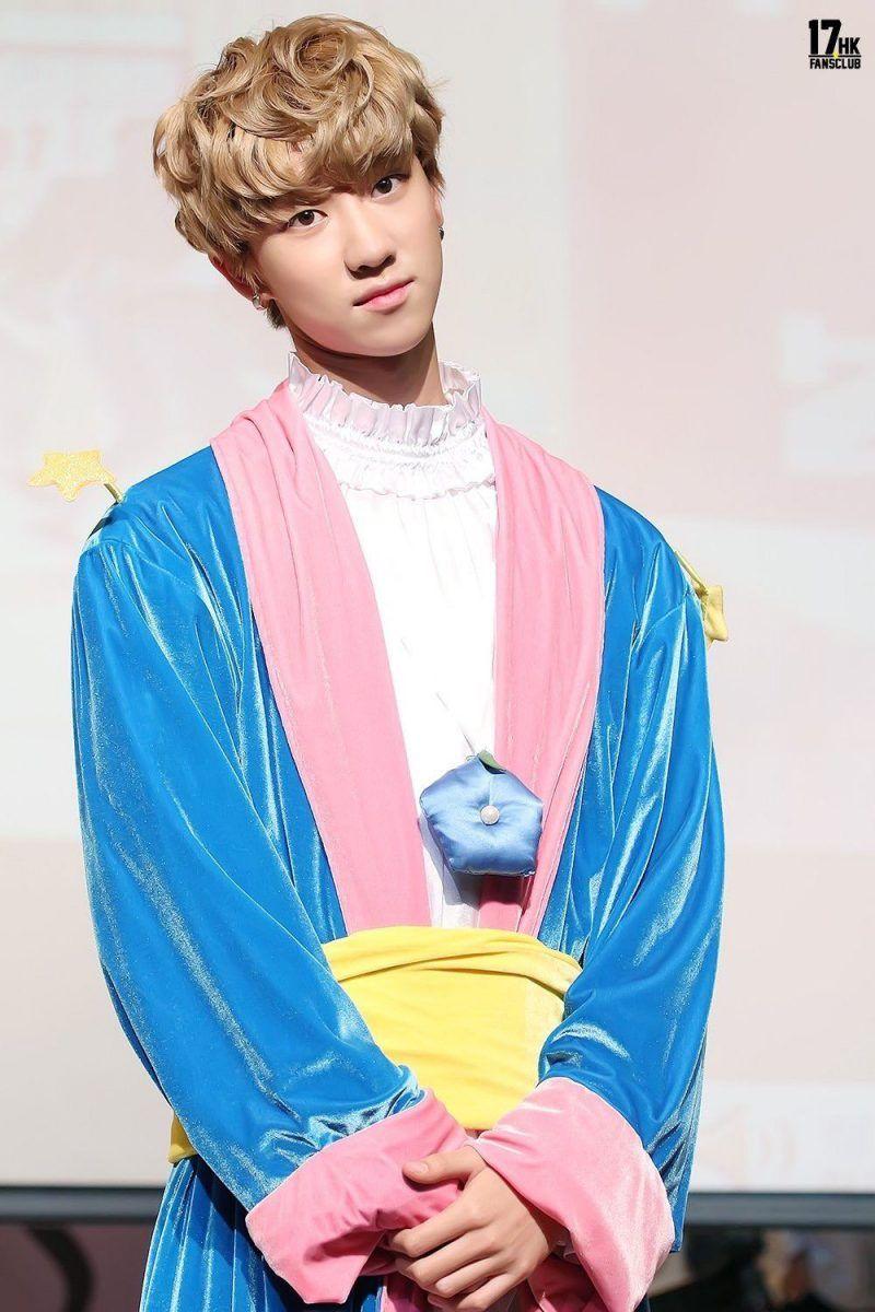 Top 13 Best K Pop Idols Cosplays You Ve Ever Seen Koreaboo Top Halloween Costumes Winter Outfits For Girls Seventeen