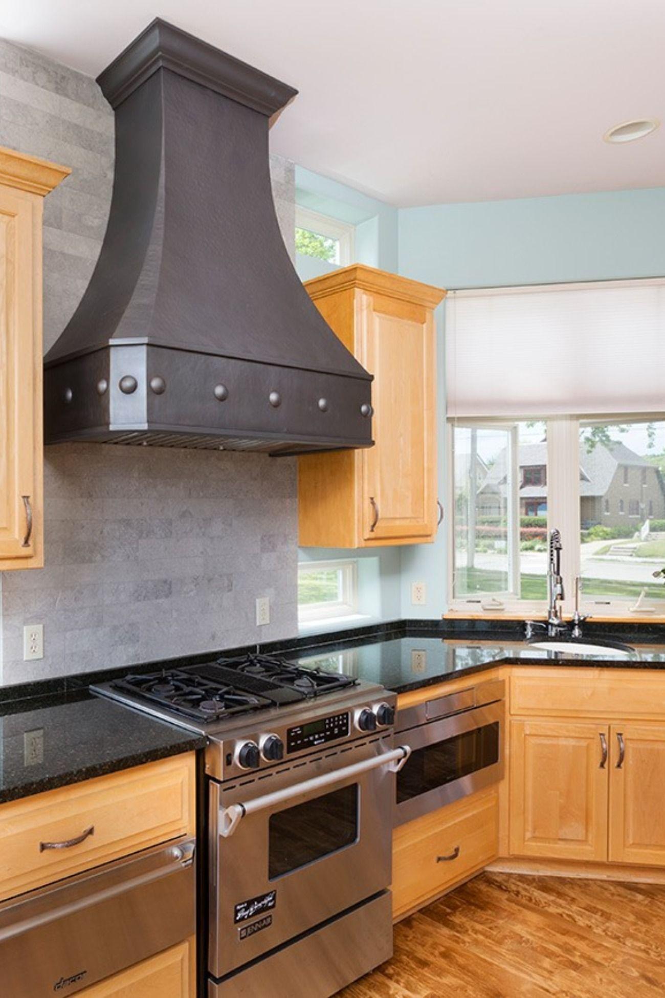 Regal Range Hood Modern Outdoor Kitchen Kitchen Design White Modern Kitchen
