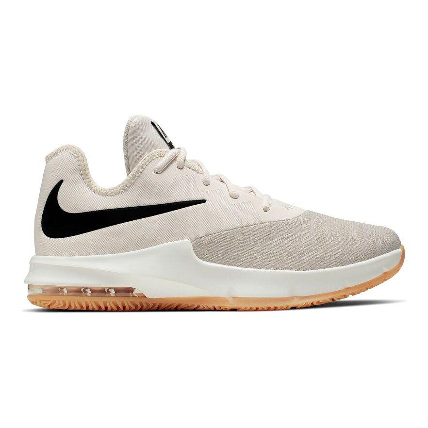 Nike Air Max Infuriate III Low Men's Basketball Shoes | Nike