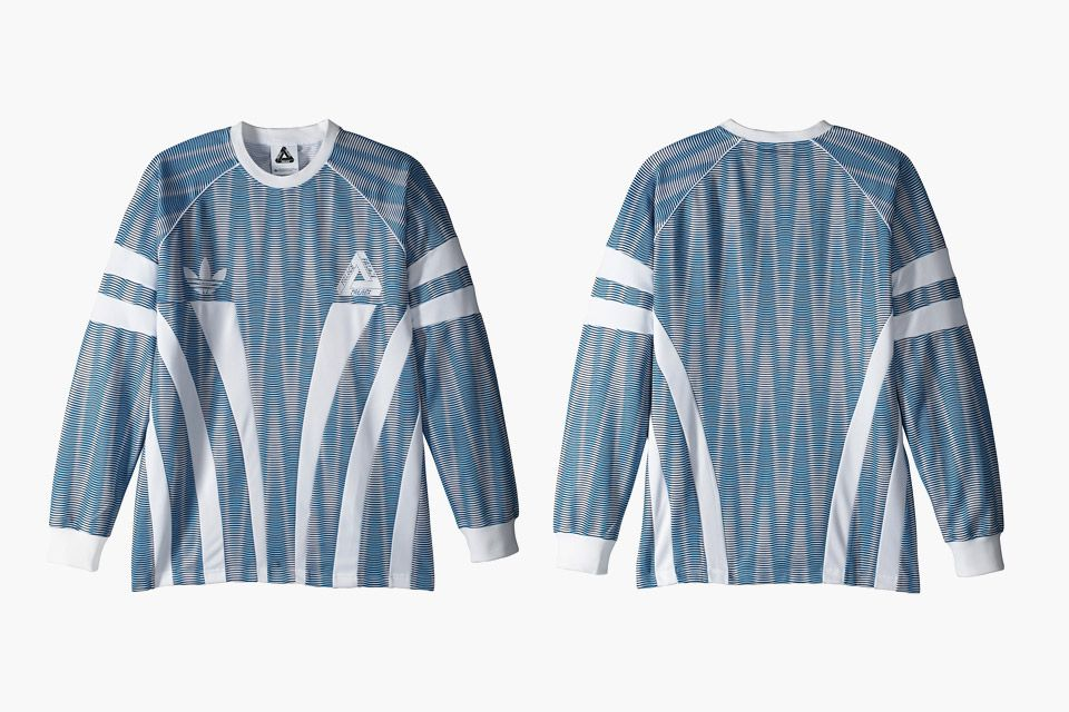 tema Ocultación Ejercer  The Full Range of Palace x adidas FW15 | Highsnobiety | Clothes, Winter  collection, Palace skateboards
