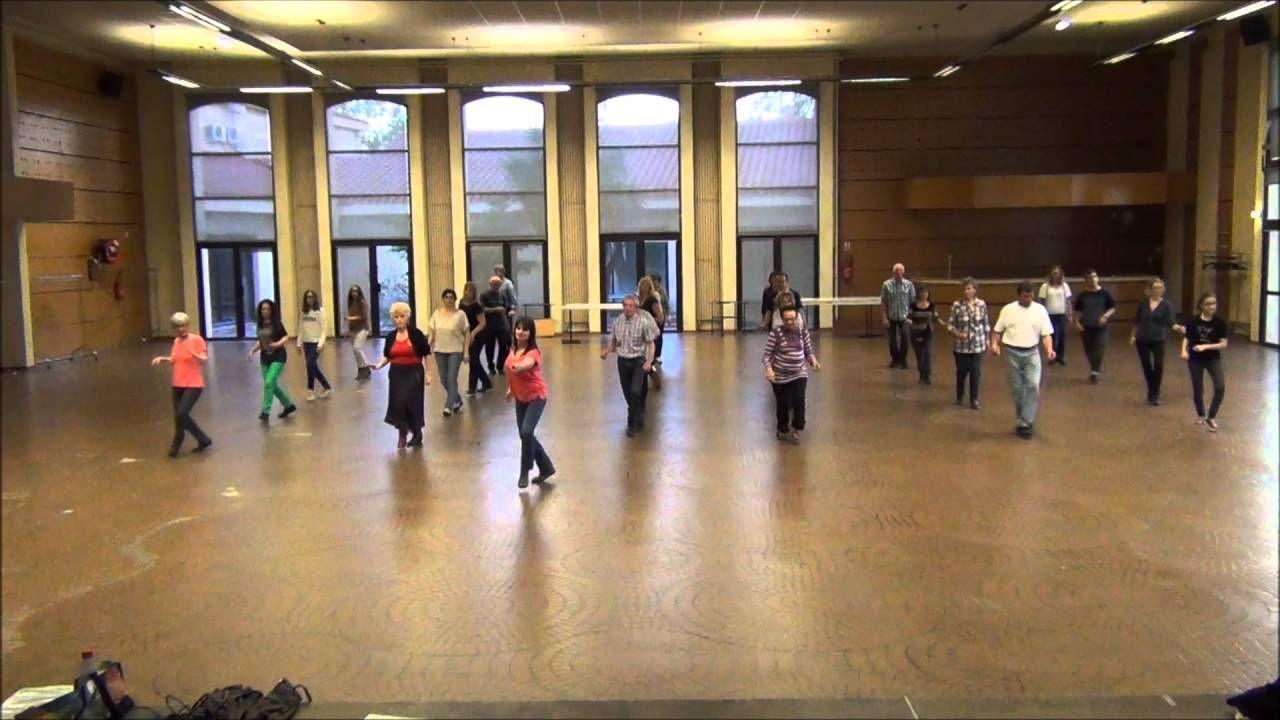 Duele El Corazon Line Dance