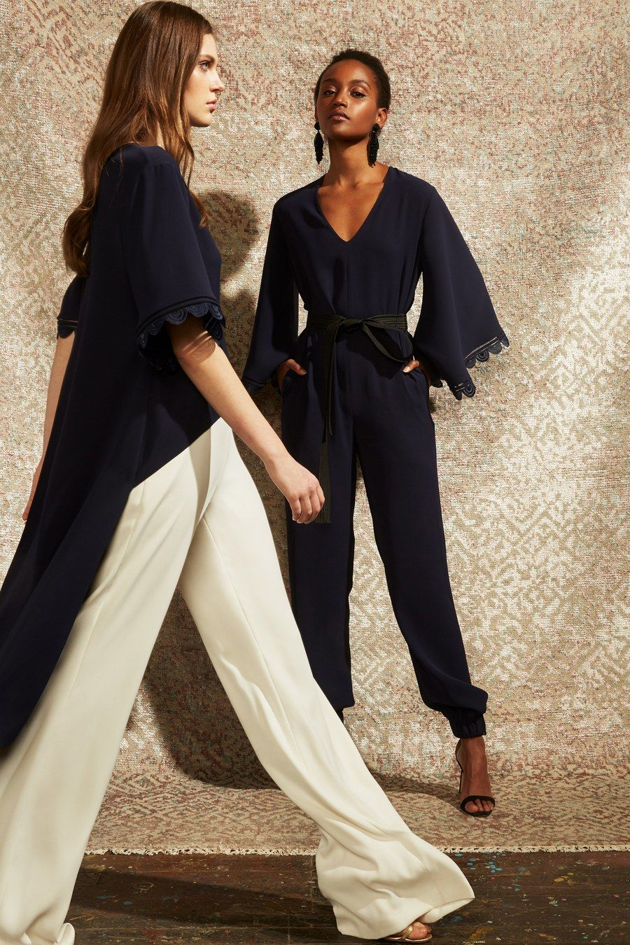 Sachin & Babi Pre-Fall 2019 Fashion Show #fall2019fashiontrends