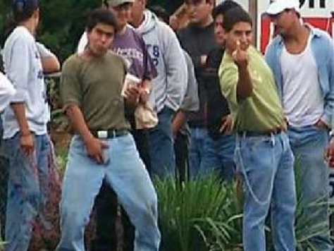 Feds Release Thousands of Immigrants Who Are Sex Offenders-Thanks for looking out for Americans!