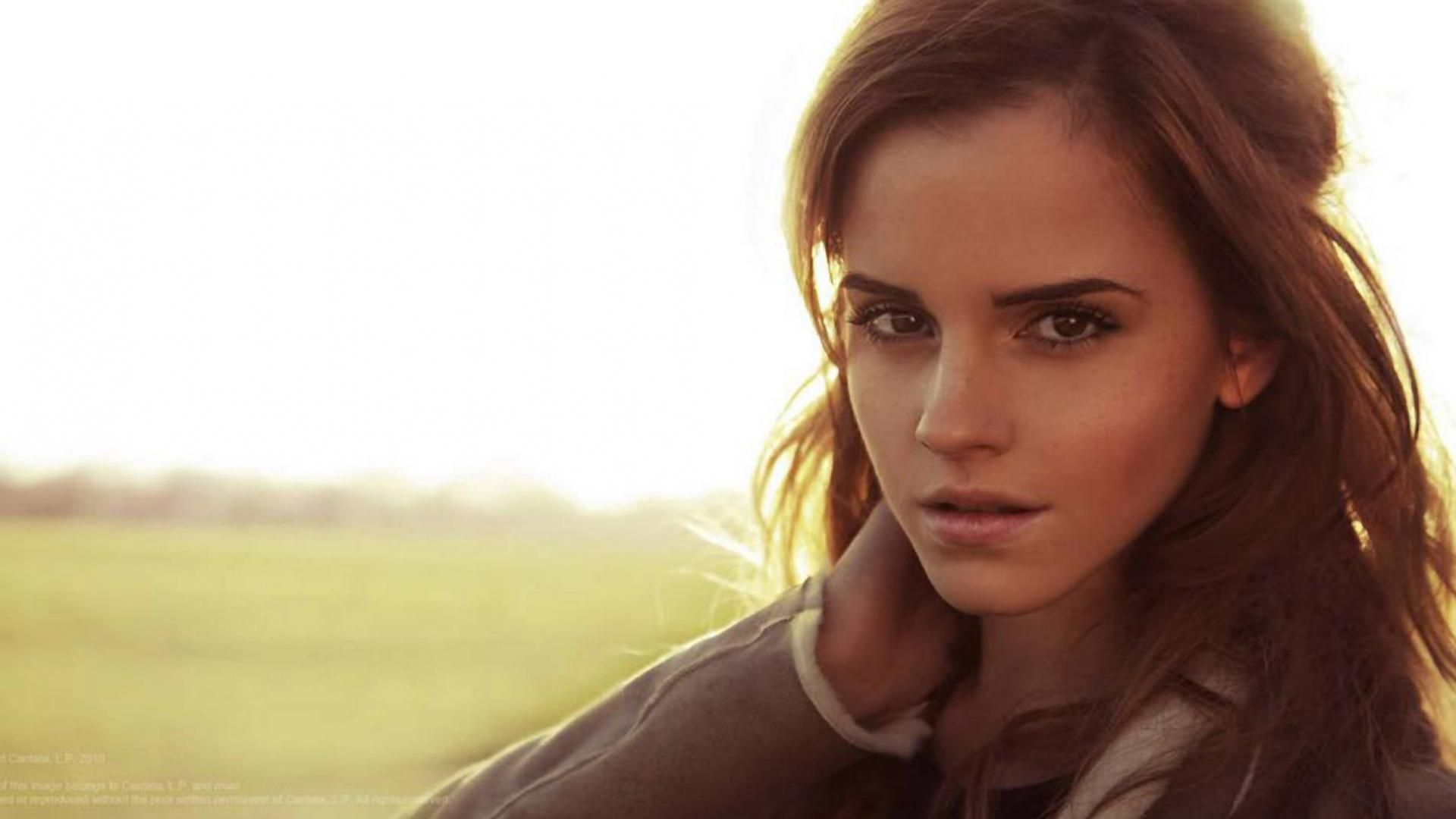 Emma Watson High Quality Wide Wallpapers HD Wallpapers