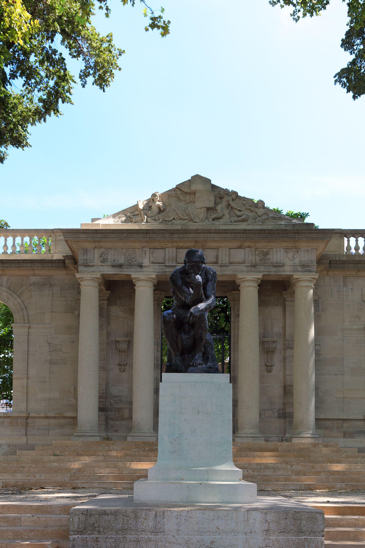 Rodin Museum Philadelphia Pa Rodin Museum Museum Philadelphia