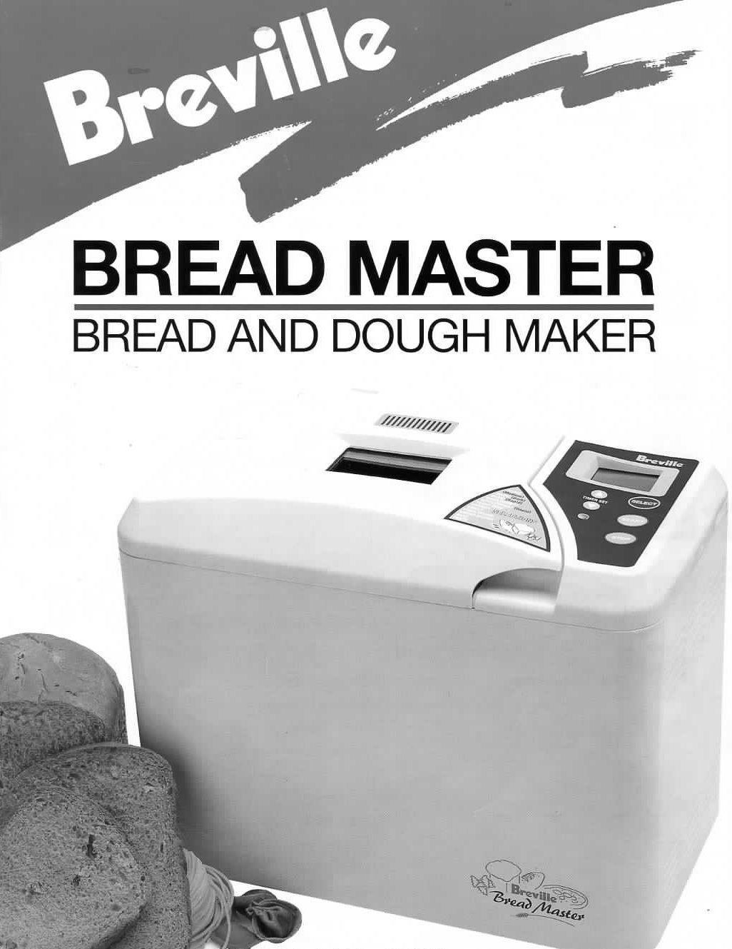 Bread Makers Home Garden Breville Bread Maker Recipes Bread Bread Maker Recipes