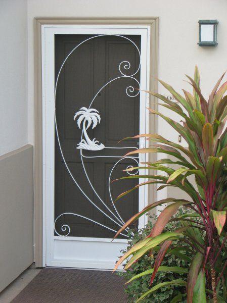 Wholesale Screen Doors Aluminum Screen Doors Custom