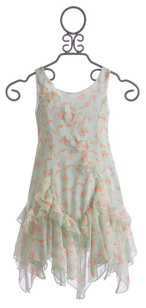 e85419be8fc3 Biscotti Girls Special Occasion Dress $89.00 | Girls Special ...