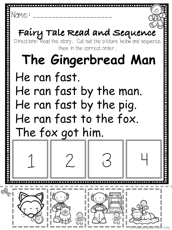 Pin by Jodi on Reading Strategies   Kindergarten worksheets [ 3000 x 2250 Pixel ]