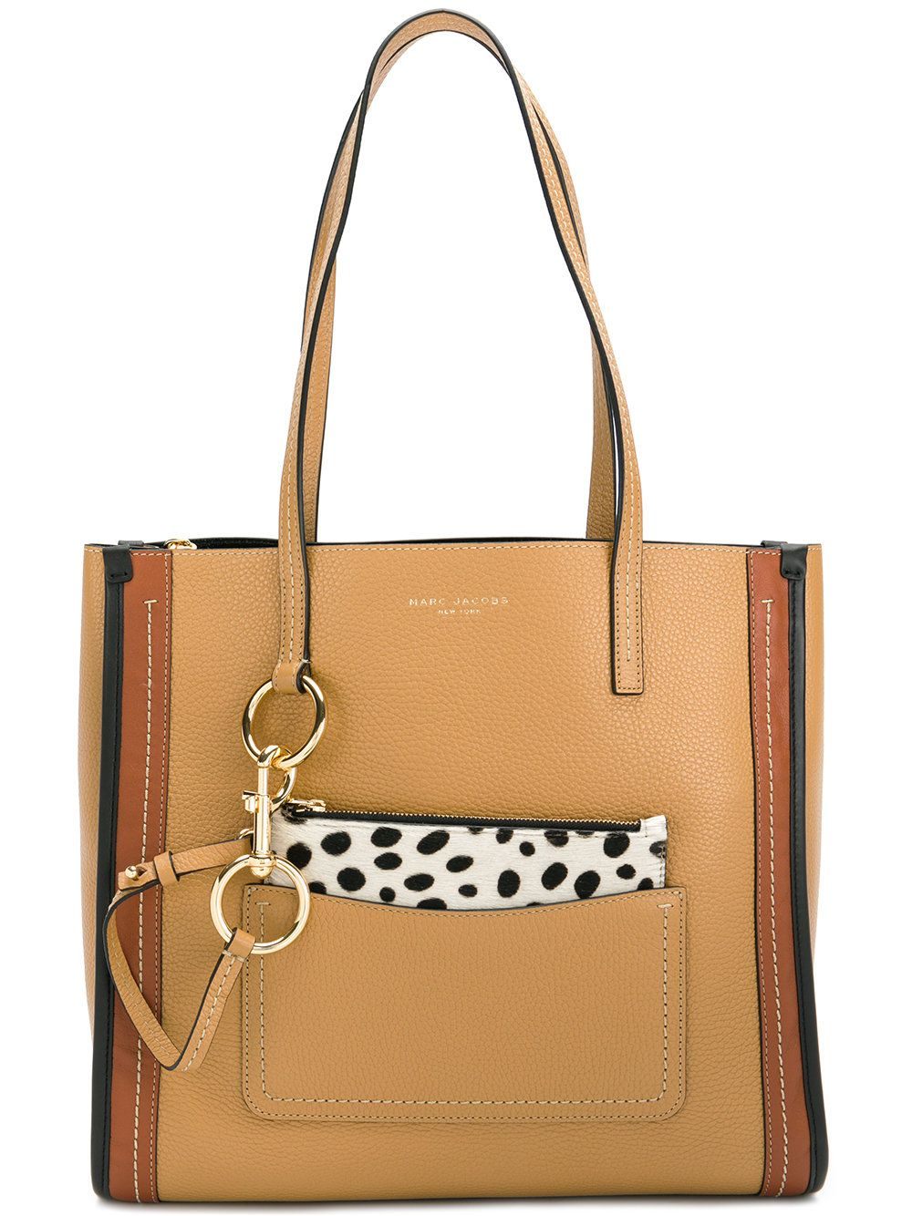 96e42eef31ec Marc Jacobs The Bold Grind tote