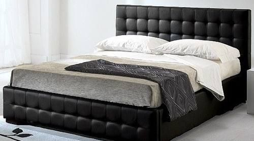 camas modernas queen, king, matrimadera pino fabricantes Joelsumo