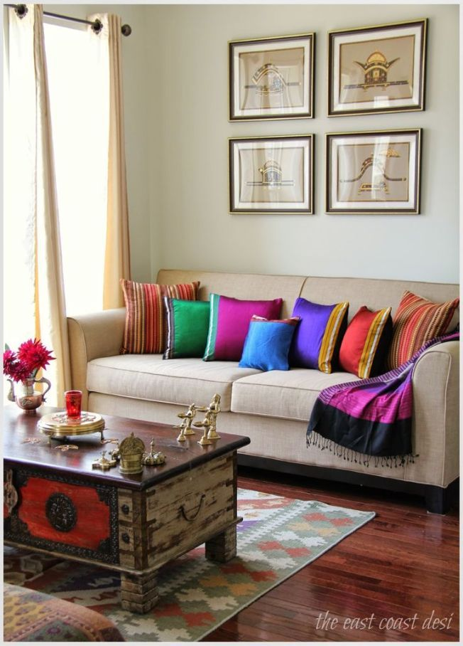 Revival Of A Fading Handloom Tradition The Khun: Indian Home Decor, Indian Home Design, Indian Interior Design