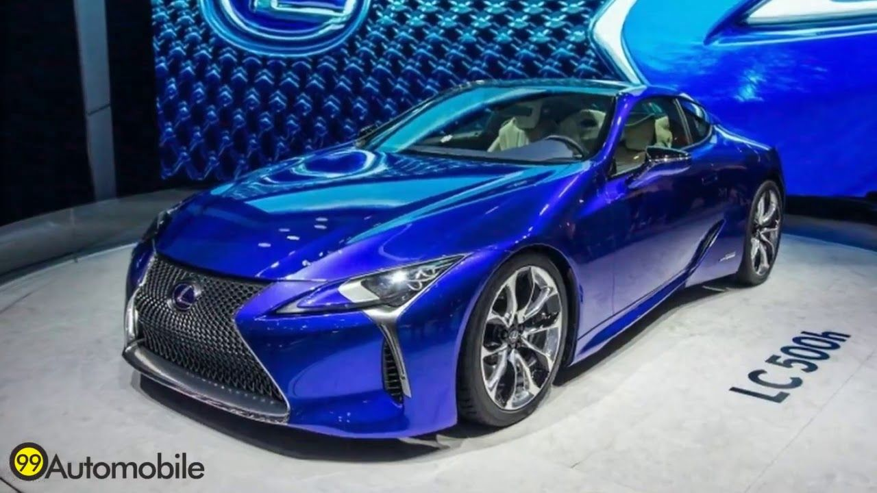 Wiring Diagram Lexus Lfa Library 2018 Lc 500h Hybrid Cena Review
