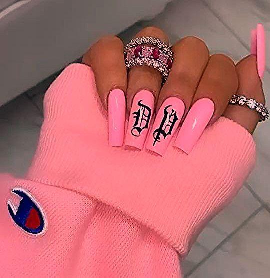 Photo of Nails Aesthetic Hair Beauty