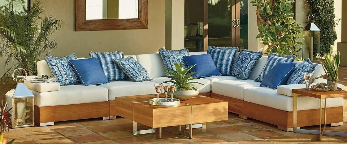 Tommy Bahama Outdoor furniture available at American ... on Fine Living Patio Set id=26822