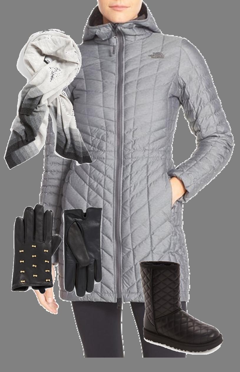 Gossip Girl Blake Livelys Winter Style | Spotted.TV
