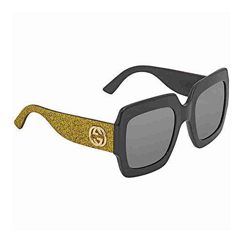 dcfc629d852 Gucci GG Sunglasses Clout Wear in 2018