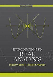 introduction to real analysis ff pinterest statistics rh pinterest com
