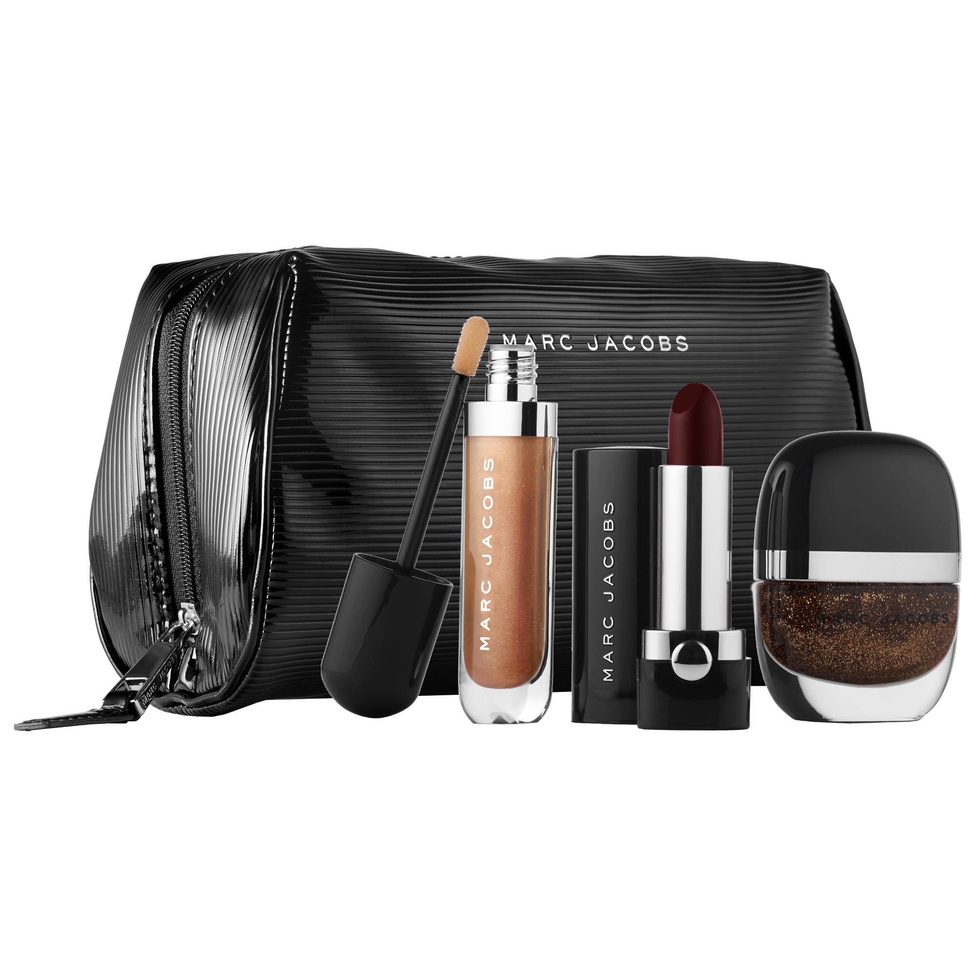 Marc Jacobs Beauty In the Glitz BlacquerFriday Online