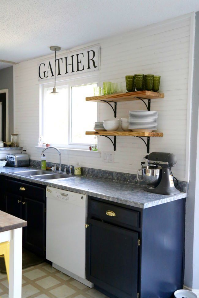 10 Diy Countertops That You And Your Wallet Will Love Diy