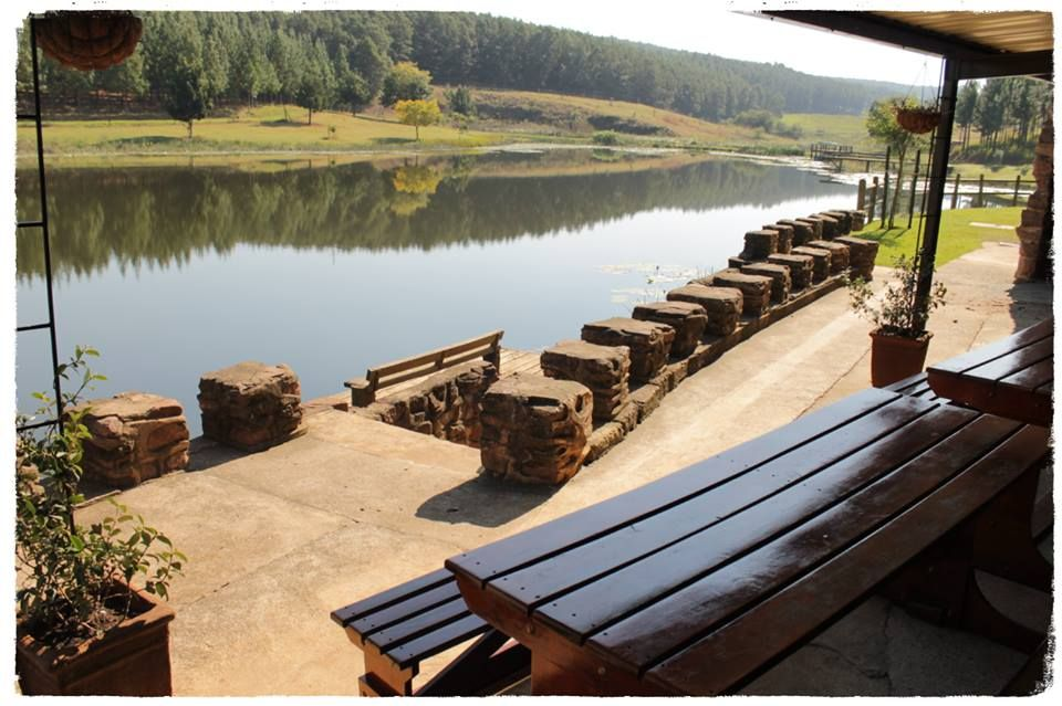 This beautiful wedding venue in KZN has accommodation for ...