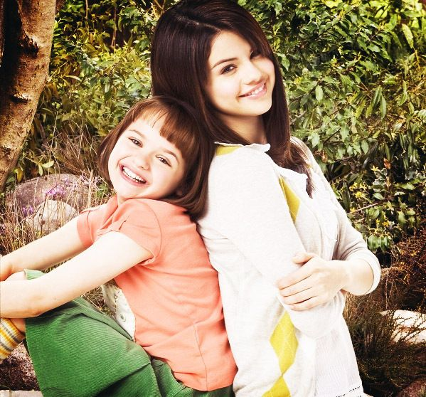 Selena Gomez Photo: Ramona & Beezus