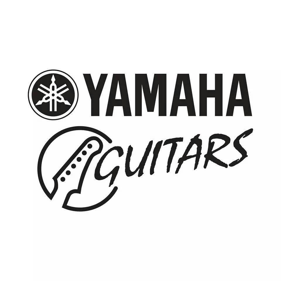 Yamaha Giitars Logo Guitars