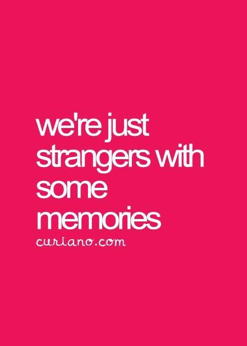 I miss our time together, our laughs, inside jokes, but most of ...