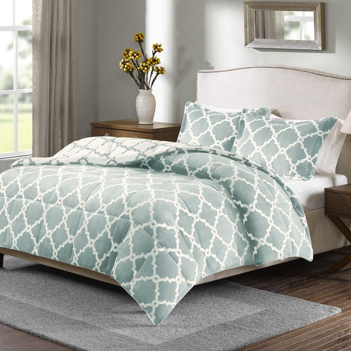 You Ll Love The Stroupe Comforter Set At Wayfair Great Deals On All Bed Bath Products With Free Shipping Most Stuff Even