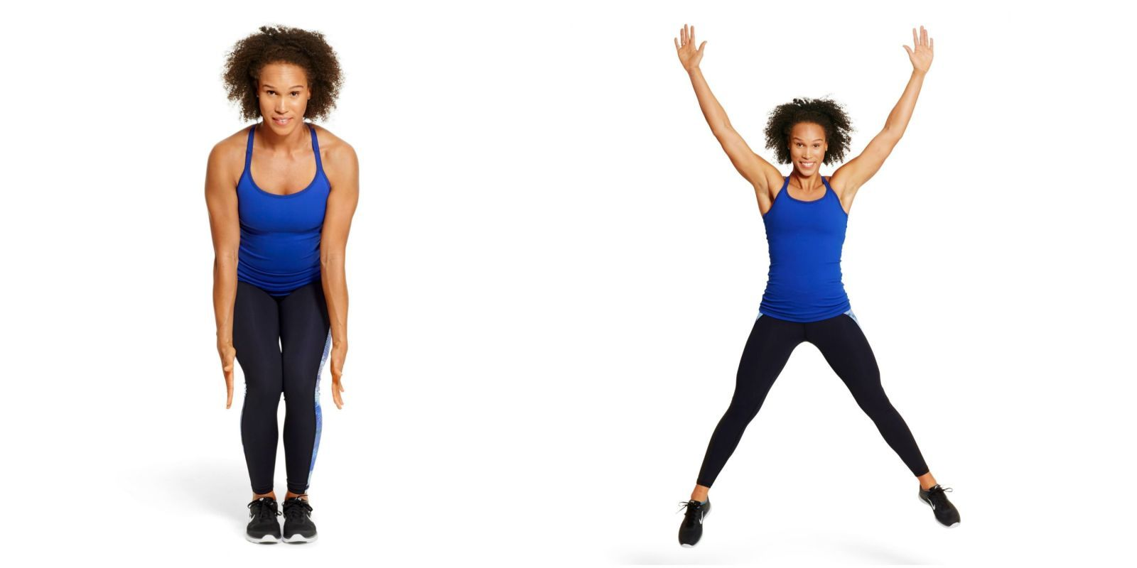 3 Moves That Will Tone Your Body and Give You More Energy (With ...