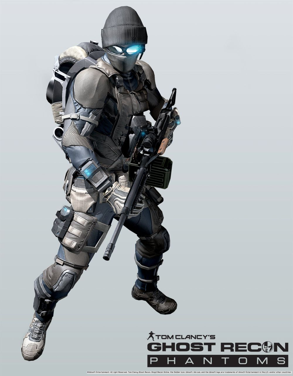 Ghost Recon Future Soldier Official Art #5 by DarkApp on ...