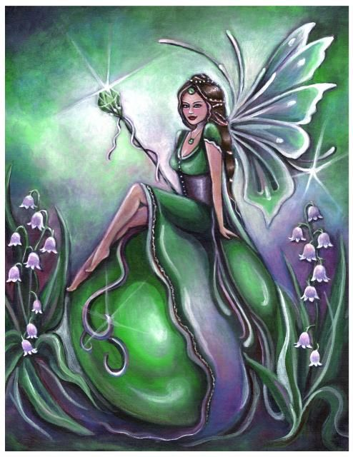 Dragon, Merlin & Fairy Weekend!