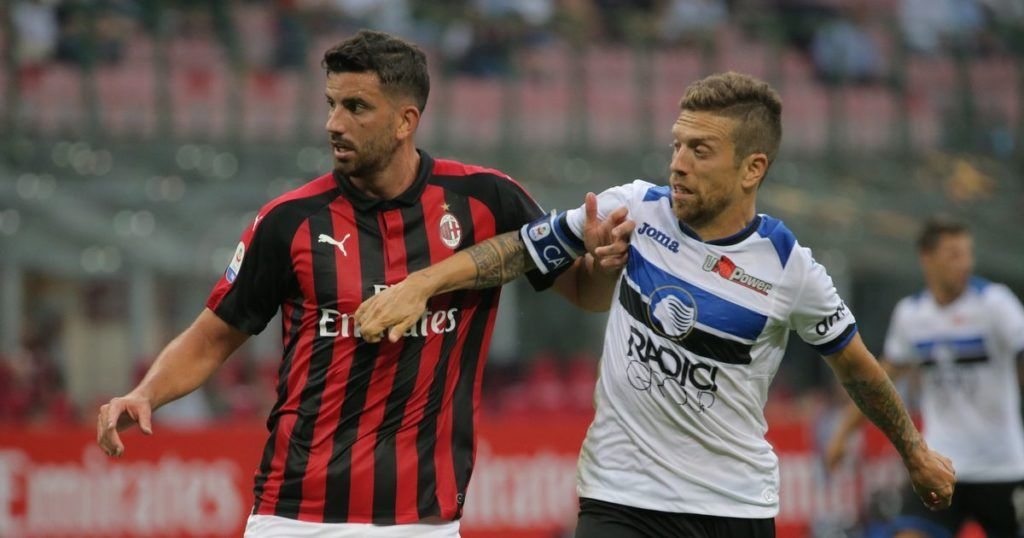 Ac Milan S Defender Mateo Musacchio Recently Gave Interesting