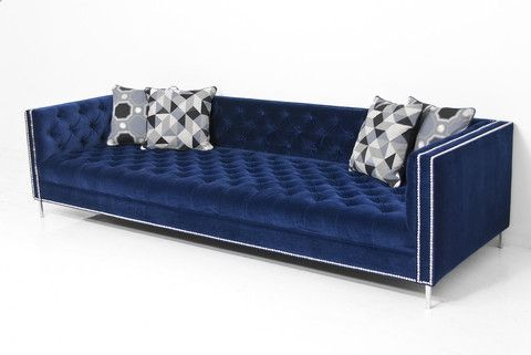 9 Tufted Sofa Extra Deep 42 From Mod On
