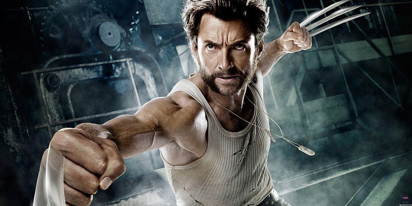 Hd wallpaper x man - Wolverine Logan X Man Hd Wallpapers