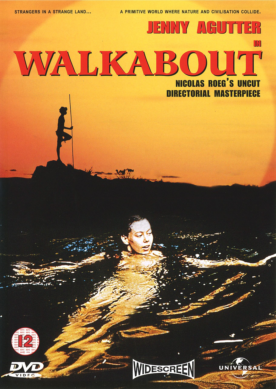 0529b nicolas roeg walkabout 1971 uk film