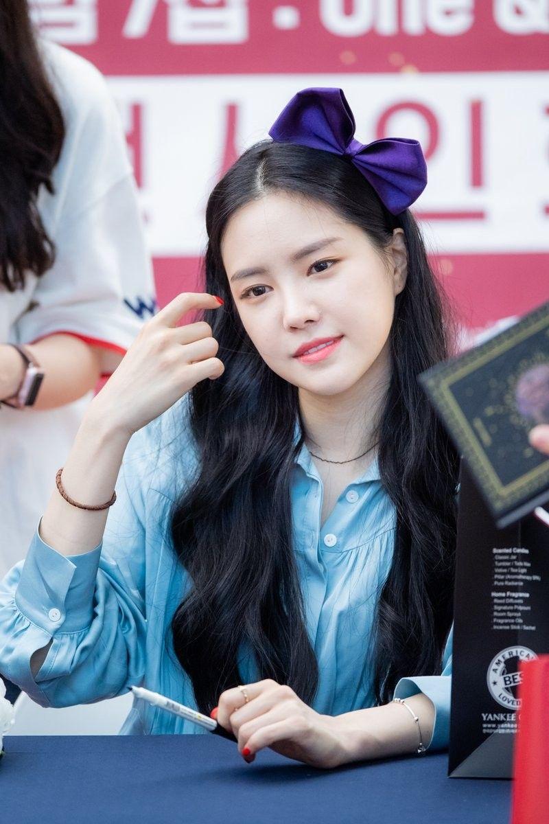 Son Na Eun Apink 180722