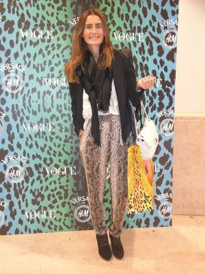 I Dress Your Style: PREVIEW COLECÇÃO VERSACE FOR H&M