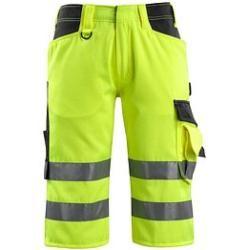 Photo of Mascot® pantaloni unisex alta visibilità Luton giallo taglia 52
