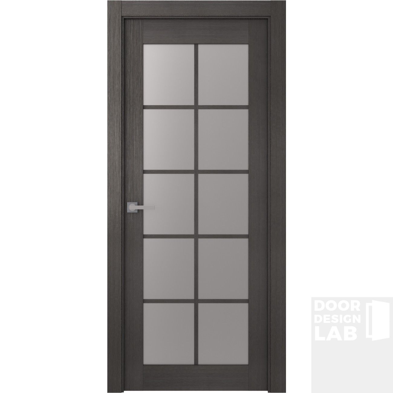 Avanti 10 Lite Vetro Black Apricot Belldinni Modern Interior Door Doors Interior Modern Sliding Closet Doors Doors Interior