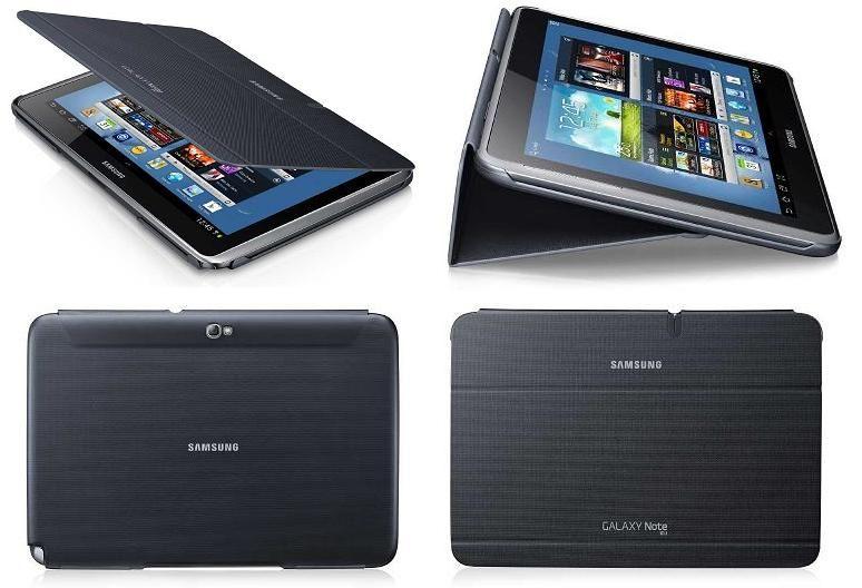 Flip Case For Samsung Galaxy Note 10 1