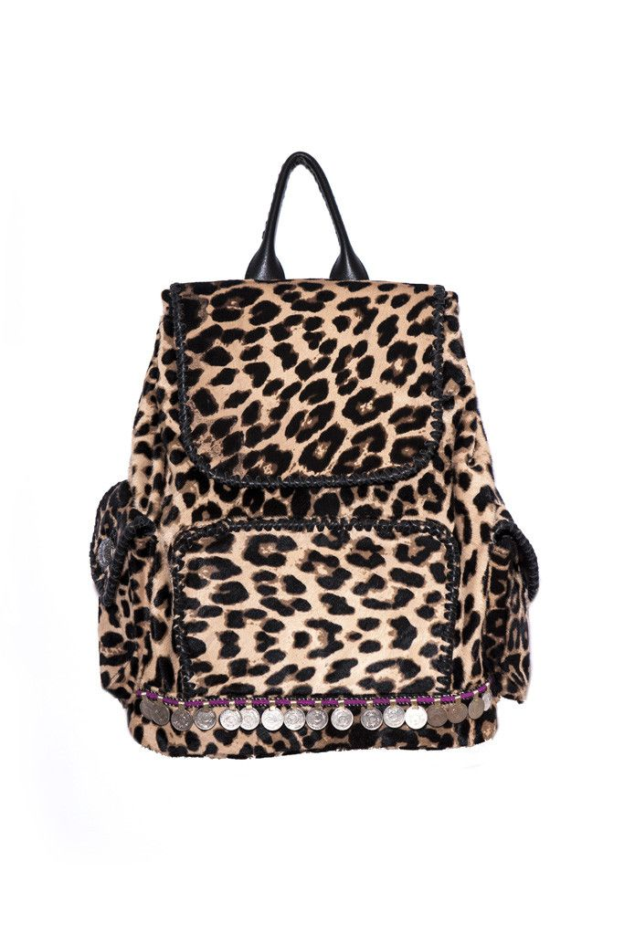 Simone Camille The Backpack