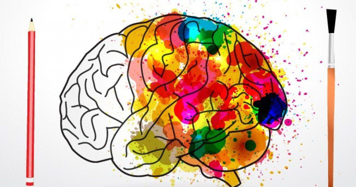 Psicologia Del Color Significado Y Curiosidades De Los Colores Https Psicologiaymente Com Misce Psicologia Del Color Imagenes De Psicologia Teoria Del Color