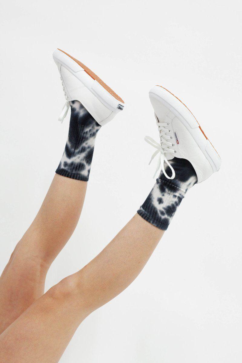 SUPERGA Nappa Leather Sneaker - White